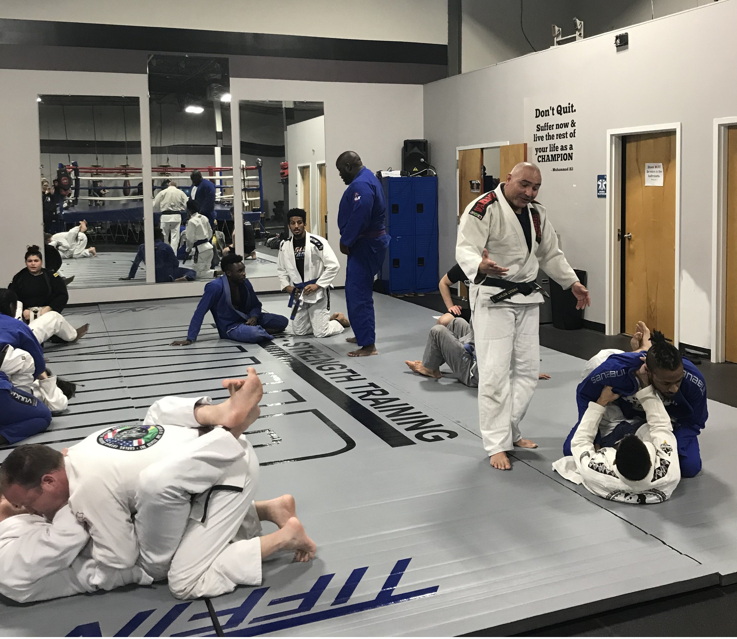 4d94e21704bb8 Brazilian Jiu-Jitsu – Level Up Training Center