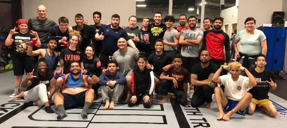 Level Up Training Center – Level UP Gym is committed to bringing
